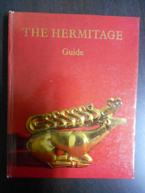The Hermitage: guide