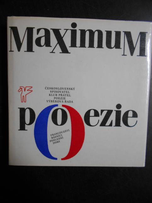 MaximuM poezie